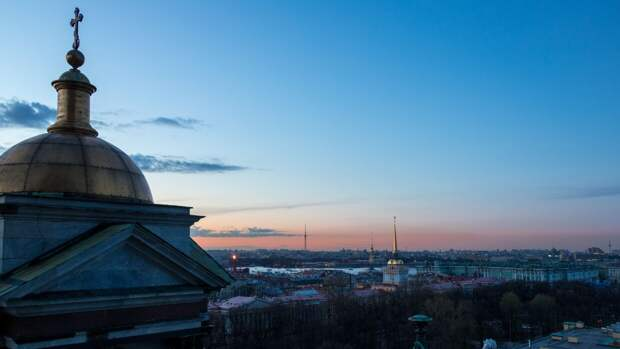 Беглов сообщил о мерах по восстановлению туризма в Петербурге