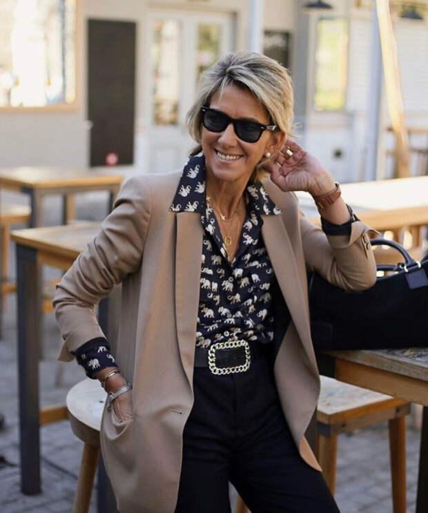 Для женщин старше 55, или 7 вещей, о которых стоит задуматься к этому возрасту
