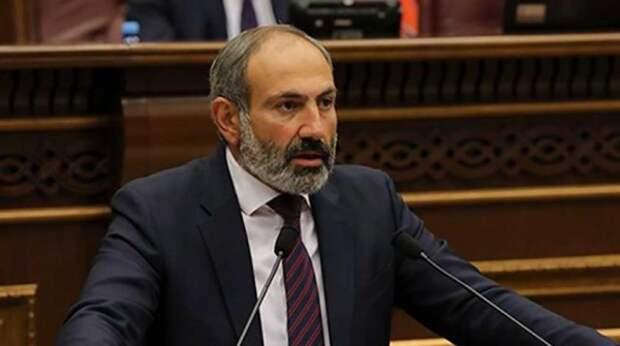 Пустить пулю в лоб: экс-президент Армении обратился к Пашиняну