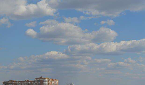 Днем 11 мая в Оренбургской области ожидается до +28 градусов