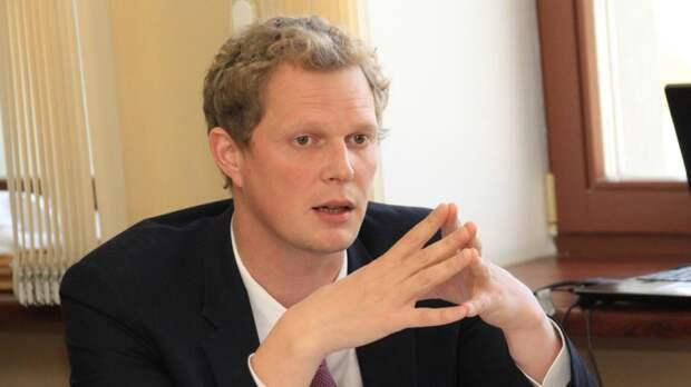 Новый глава ФНС Егоров рассказал, как будет работать с бизнесом