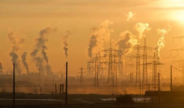 Журналистам из Нижнего Тагила запретили измерять качество воздуха