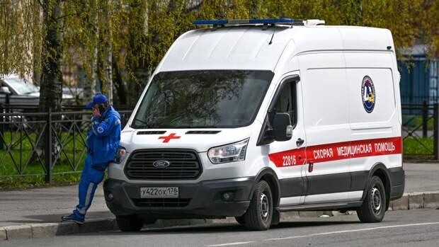В Минпросвещения назвали количество пострадавших в ходе стрельбы в Казани