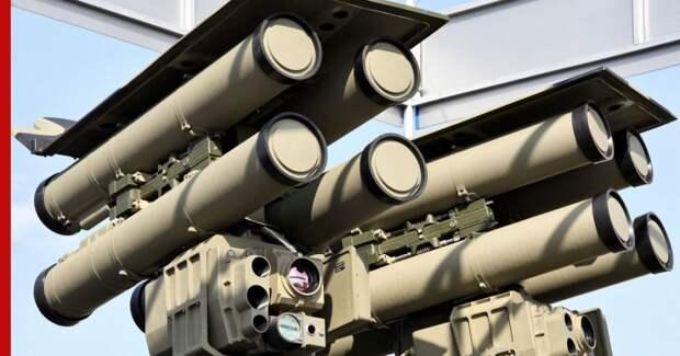 В США испугались российского «убийцу танков»