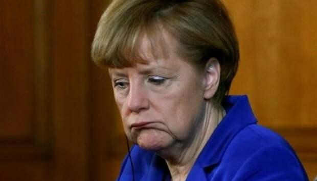 В Италии обвинили Меркель в нанесении вреда стране | Продолжение проекта «Русская Весна»