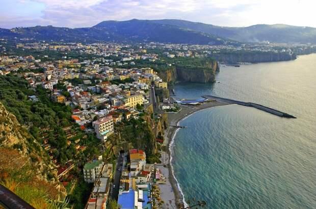 italiantown07 10 самых уютных итальянских городков