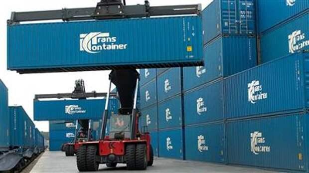 """""""ТрансКонтейнер"""" планирует инвестировать 20 млрд руб в парк контейнеров и вагонов в 2022 году"""