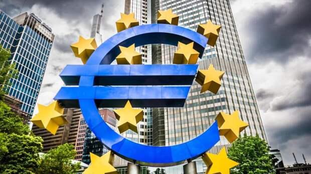 Кризис в Европе