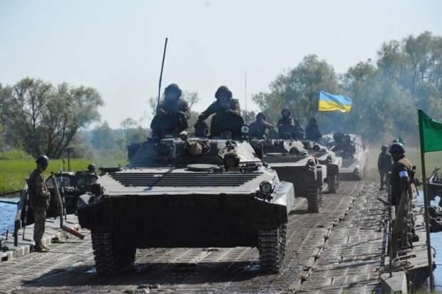 Кремль отреагировал на возможное вступление Украины в НАТО