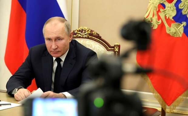 Обещанный Путиным кешбэк на отдых в детских лагерях вскоре заработает