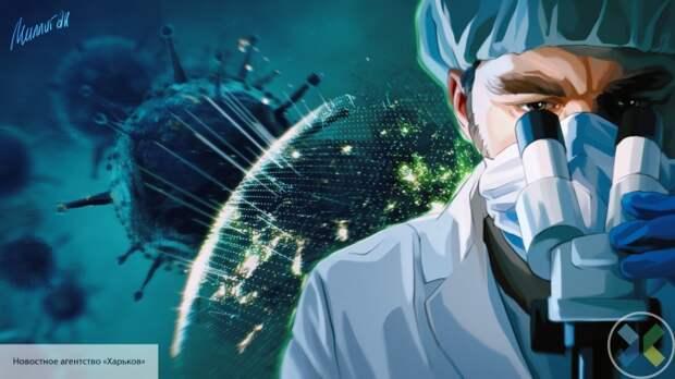 На Украине озвучили свою теорию о происхождении коронавируса