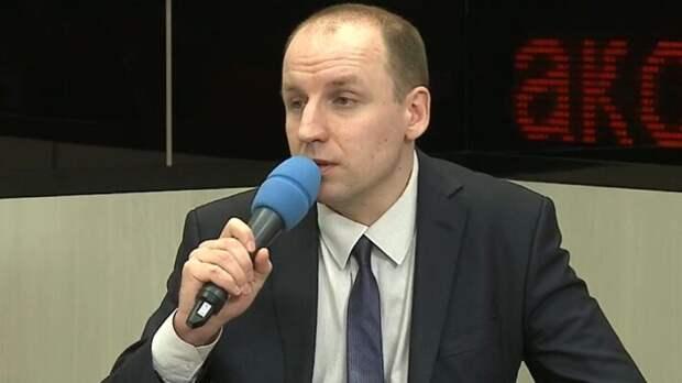 Член совета при президенте РФ по межнациональным отношениям Богдан Безпалько