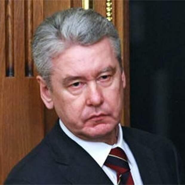 Последует ли Собянин благородному примеру саратовского мэра Сараева?