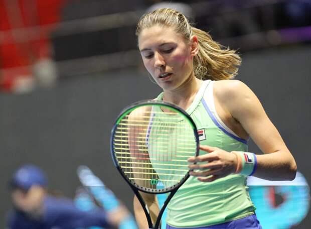 Лучшие российские теннисистки успешно стартовали на турнире в Стамбуле, лишь Александрова решила покорять Штутгарт