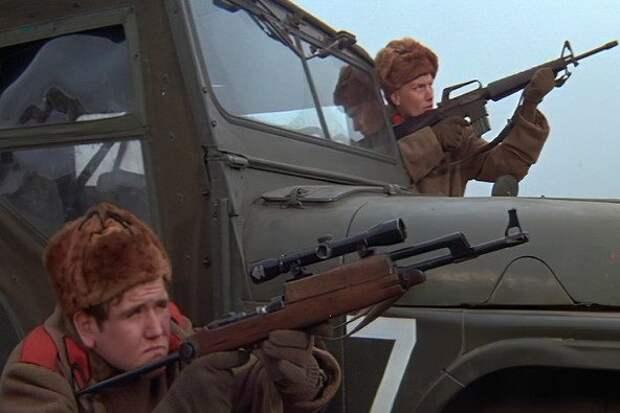 Они хотели на свободу, но попали в ад: как 30 лет назад советские заключенные угнали самолет