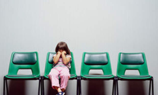Чем занять ребенка в поликлинике?