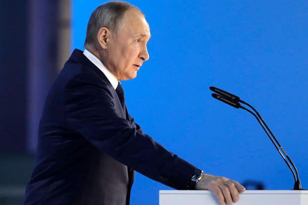 Военный эксперт оценил идею Путина выйти из Договора по открытому небу