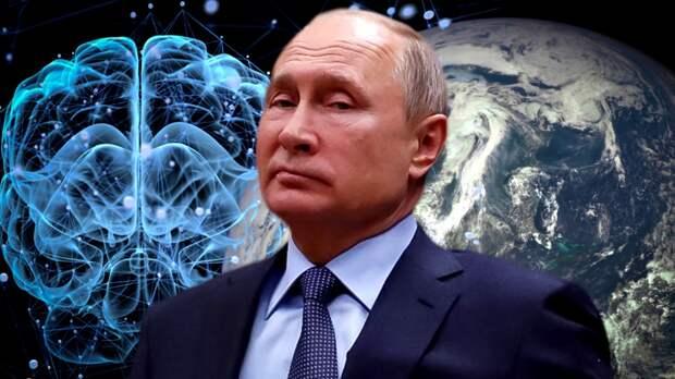Владимир Путин призвал модернизировать рынок ИИ в России