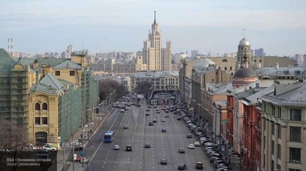 Японский бизнесмен остался под впечатлением от развития московского транспорта