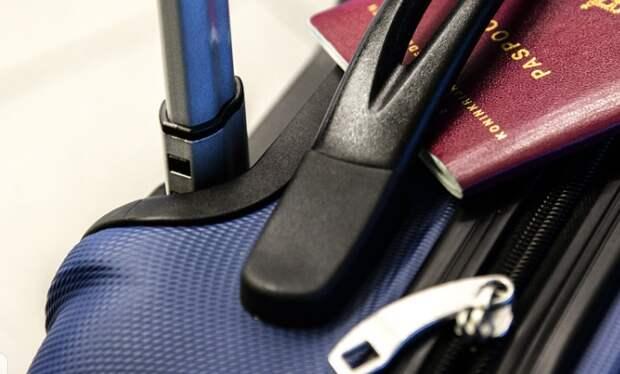 В Крыму задержали жительницу Украины при попытке пересечь границу по поддельному паспорту