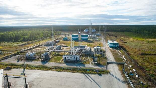 Якутский ГПЗ вдвое увеличивает производство СУГ