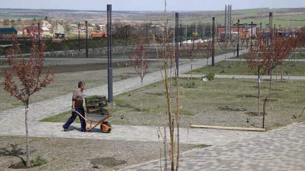 Подрядчик строительства музея «Самбекские высоты» требует через суд 11 млн рублей