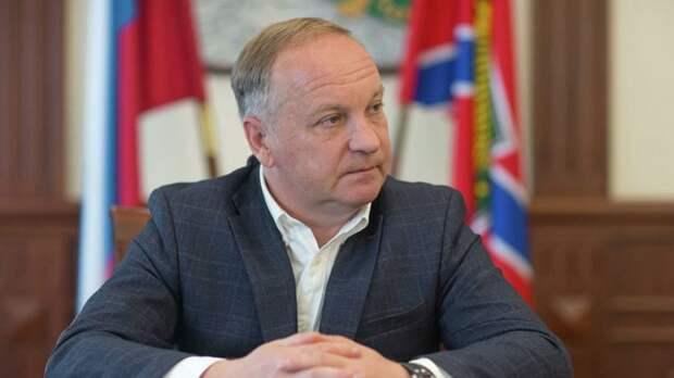 Трутнев посоветовал мэру Владивостока добровольно уйти в отставку