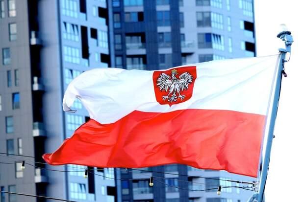 Польша теряет миллиарды долларов из-за отказала сотрудничать с РФ