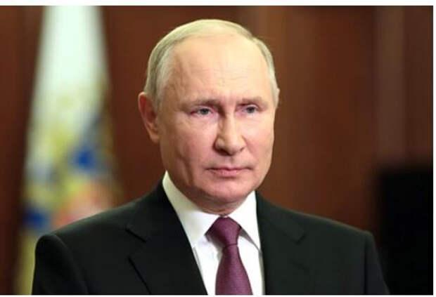 Путин отреагировал на возможную отмену лимита на легионеров в российском футболе