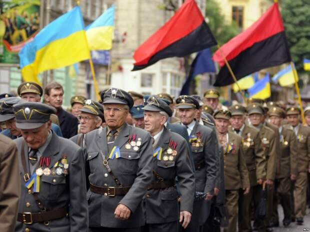Польша воткнула нож в спину Украине, требуя выдать убийцу десятков поляков