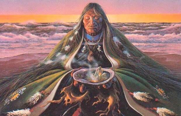 Карлос Кастанеда о путешествии сознания человека в иные миры