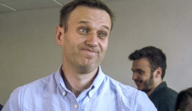 На Западе протрезвели по поводу Навального