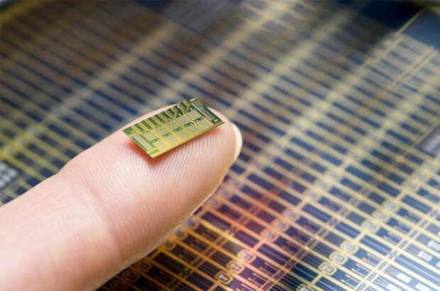 Микрочип под кожей станет новым контрацептивом