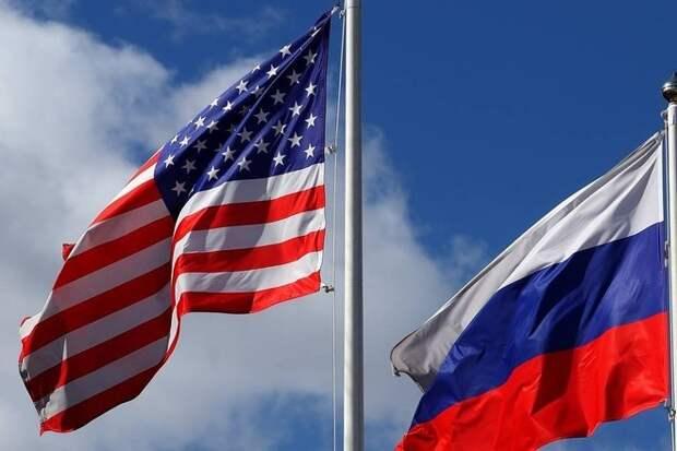 Стало известно о планах США по строительству базы слежения за РФ в космосе