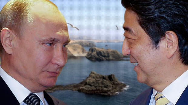Путин жестко обозначил позицию России по Курилам в преддверии G20