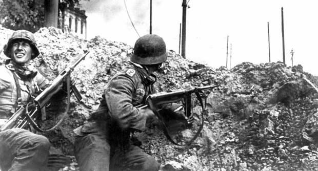 «Лесные братья» в плен бойцов Советской Армии не брали, а расстреливали на месте»: исповедь эстонского нациста
