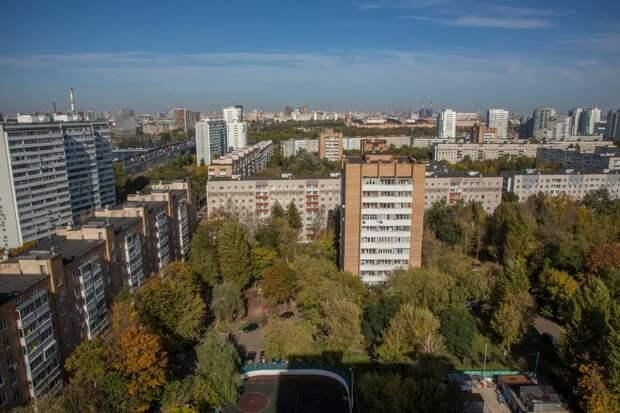 Как и где живет москвичка, которой можно позавидовать