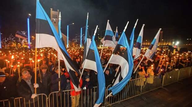 Эстонские русофобы на службе Кремля