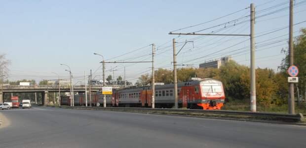 Расписание электричек в Семёновском направлении изменится с 17 мая