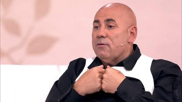 """Пригожин вступился за Леонтьева и Расторгуева: """"Классику нельзя отправить на пенсию"""""""