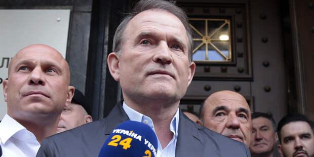 Суд над Виктором Медведчуком. В чем обвиняют украинского политика?