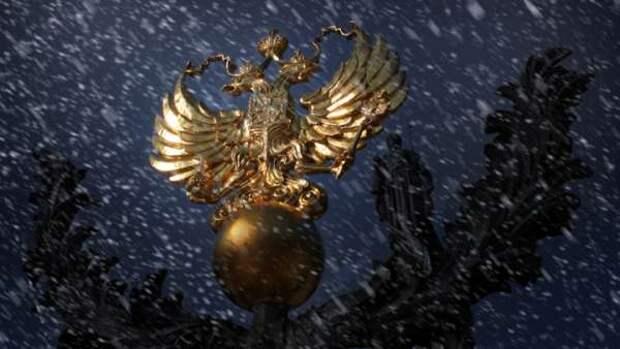 """""""Великое пробуждение"""". Россия снова станет империей, чтобы спасти человечество"""