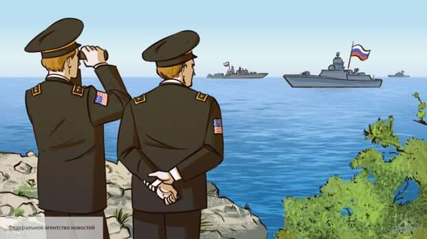 Пегов предупредил о новых провокациях в Черном море, которые готовят Киев с Вашингтоном