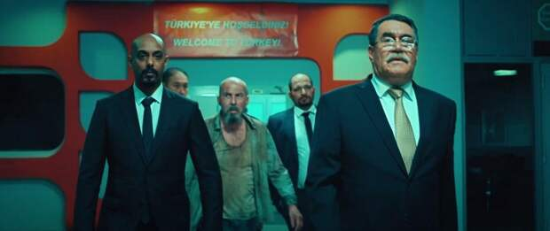 Более миллиона россиян ожидают продолжения фильма «Шугалей»
