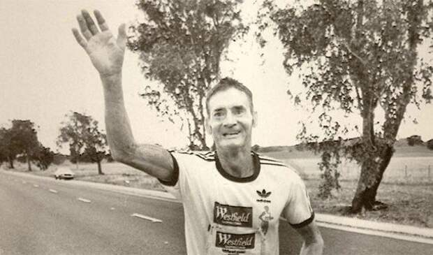 Интересные факты про марафоны, которые вы не знали