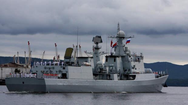 Российский флот до конца года получит около 40 кораблей и судов