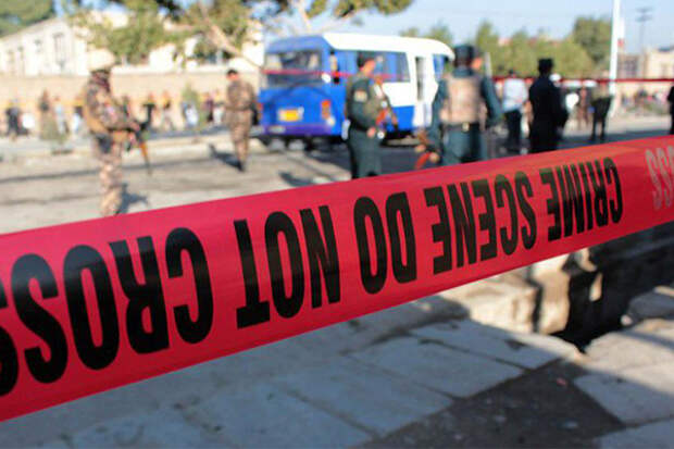 В Афганистане террорист-смертник унёс жизни 6 человек