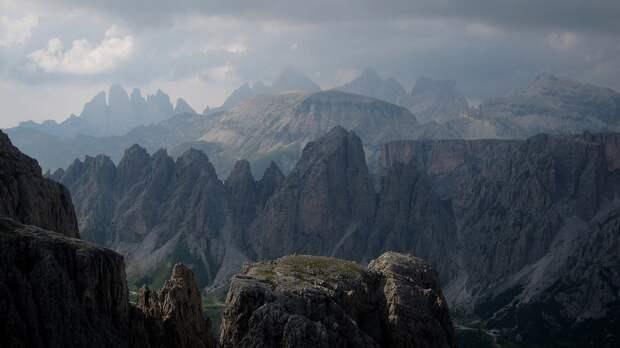 10 мест, где выпочувствуете грандиозность природы