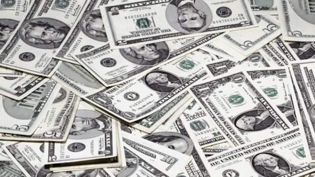 Спрогнозирована судьба доллара на ближайшие 30-40 лет