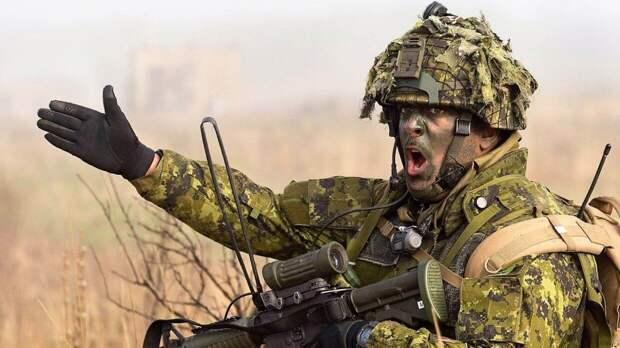 """Армия США намерена впечатлить Россию """"Огненным шоком"""" по всей Европе"""